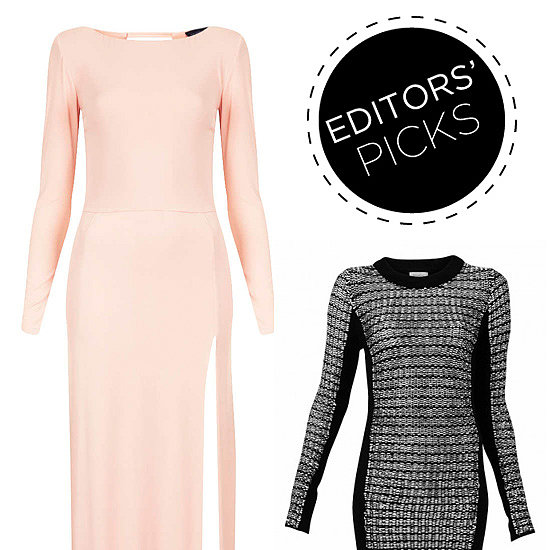 Editors' Picks: Winter Dresses We Love