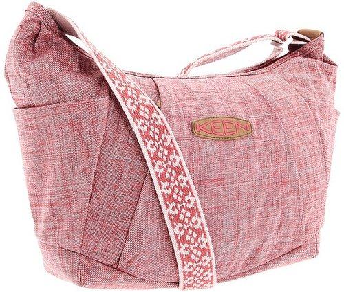 Keen - Westport Shoulder Bag (Oxblood) - Bags and Luggage