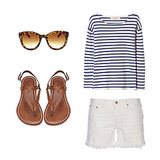 The Look: Nantucket