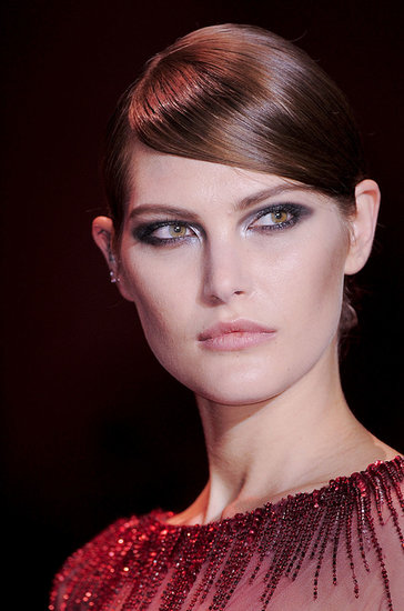 Elie Saab Gives Retro Glamour a Modern Edge