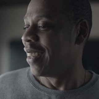 Jay-Z Talking About Blue Ivy Carter in Samsung Video