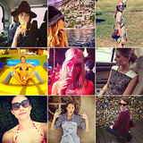 Let's Be Social: Last Week's Stylish Social Media Snaps