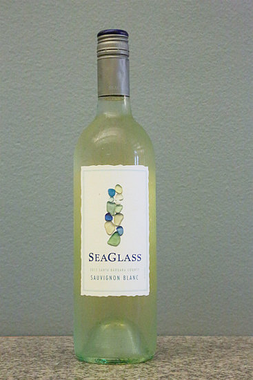 2012 Sea Glass Sauvignon Blanc
