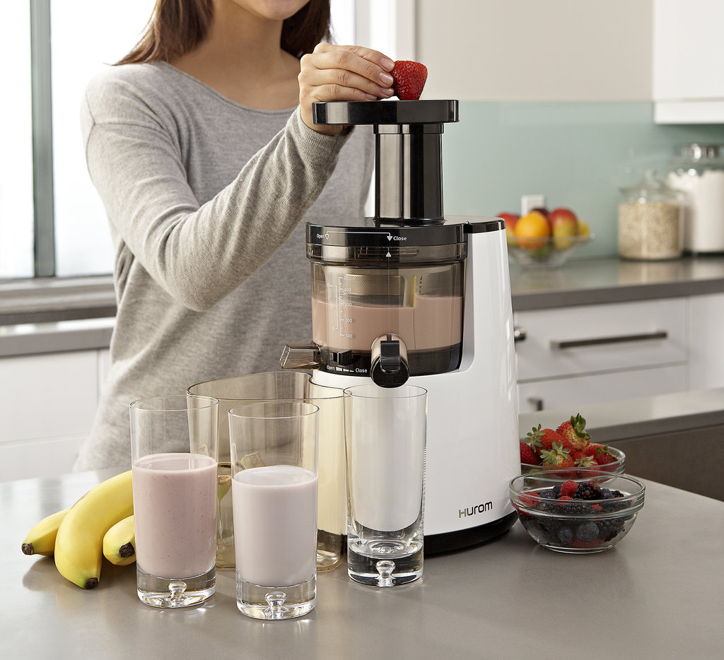 Hurom Premium Juicer and Smoothie Maker