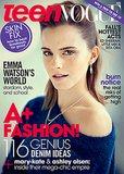Teen Vogue August 2013
