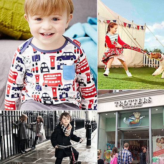 14 British Baby Brands We Love!