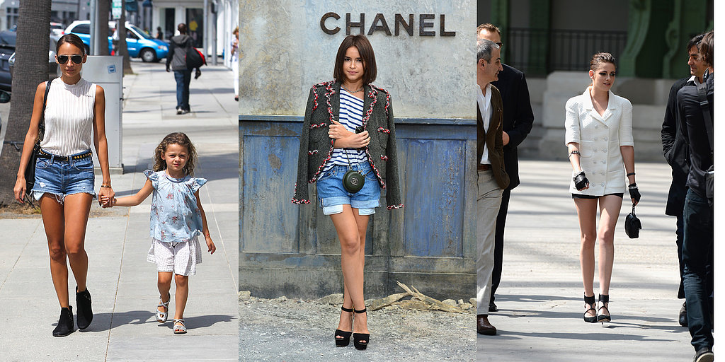 Top 10 Best Dressed of the Week: Haute Couture vs. Street Style
