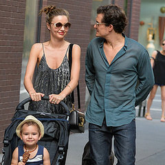 News: Miranda Kerr & Orlando Bloom, New Celebrity Couples