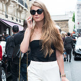 Black and White Trend | Shopping