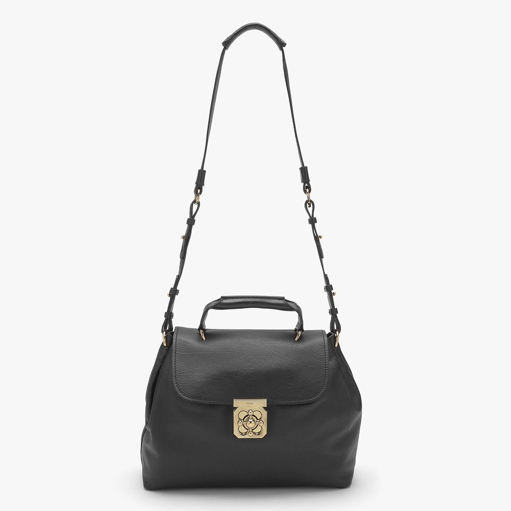 The Elsie Medium Satchel  ($645, originally $1,505)
