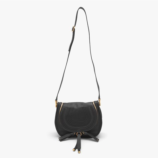 The Marcie Shoulder Bag  ($575, originally $1,245)
