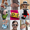 Street Style Accessories | Couture Fashion Week