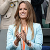 Who Is Kim Sears?