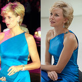 Chopard Gives Princess Diana a Sparkling Makeover