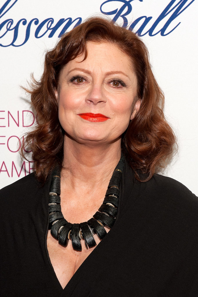 "Susan Sarandon told The Guardian her perspective on feminism: ""I think of myself as a humanist because I think it's less alienating to people who think of feminism as being a load of strident bitches and because you want everyone to have equal pay, equal rights, education, and health care. It's a bit of an old-fashioned word. It's used more in a way to minimize you. My daughter who is 28 doesn't even relate to the word 'feminist' and she is definitely in control of her decisions and her body."""