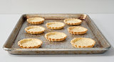 Bake the Tartlet Shells
