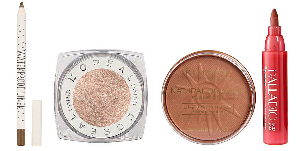 10 Meltproof Beauty Buys Under $10