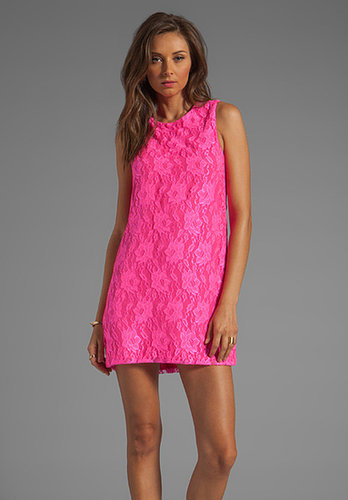 Naven Neon Collection Twiggy Dress