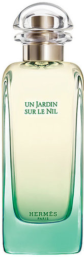 Hermes Un Jardin sur le Nil - Eau de toilette natural spray