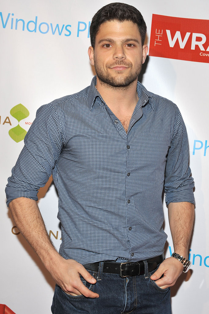Entourage's Jerry Ferrara joined The Life, which is about a man learning the ropes of the New York City club scene while caring for his sick father.