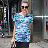Miranda Kerr and Flynn Bloom in NYC | Pictures