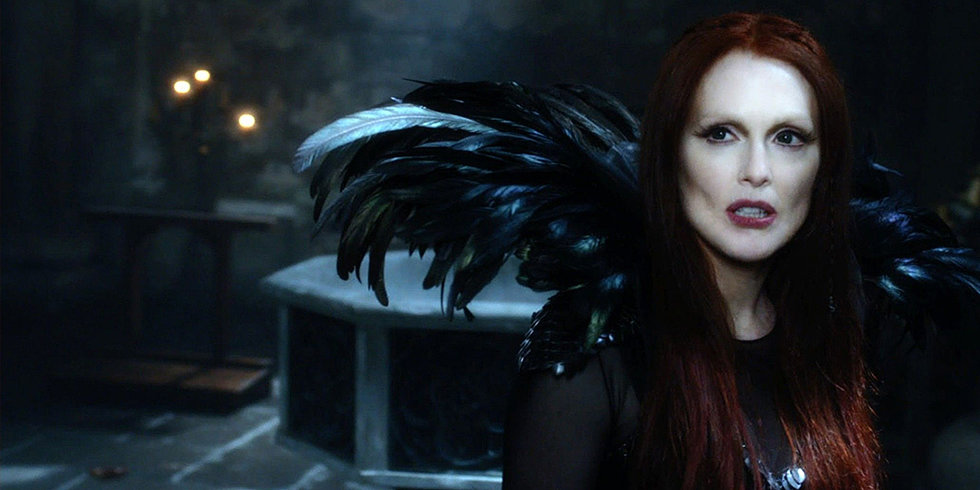Seventh Son Trailer: Jeff Bridges Wants to Kill Witch Julianne Moore