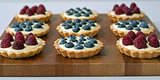 Sweeten Your Day With a Berry Beautiful Tartlet