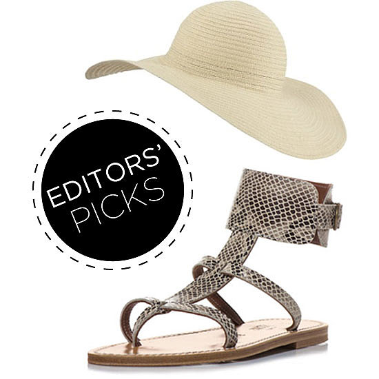 Editors' Picks: Summer Suitcase Essentials