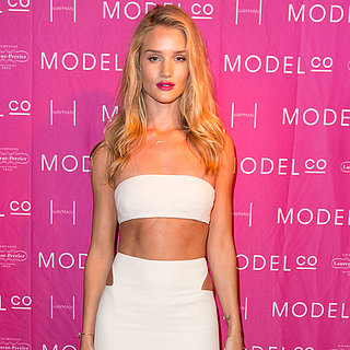 Rosie Huntington-Whiteley Is the Cream of the Crop Top — Are You Into It?