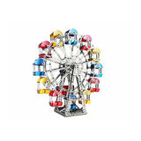 Eitech Ferris Wheel Construction Set
