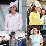 Look Back on Kate Middleton's Best Style Moments Before the Royal Baby Arrives!