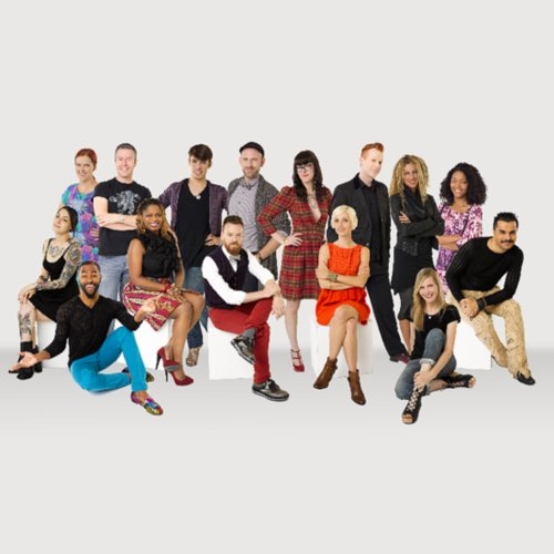 Project Runway Season 12 Designers | Bios and Pictures
