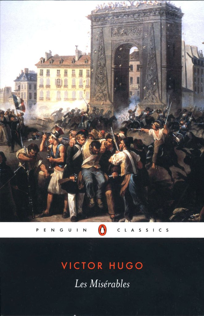 Les Misérables (Unabridged)