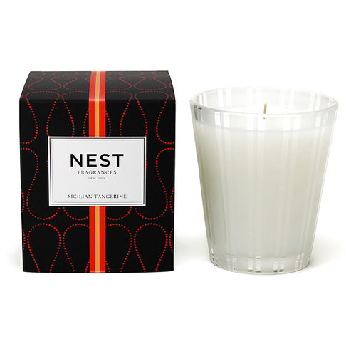 Nest Fragrances Sicilian Tangerine Candle Review