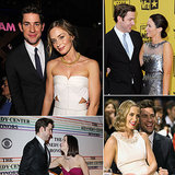 Emily Blunt Is Pregnant! See Her Sweetest Pictures With John Krasinski