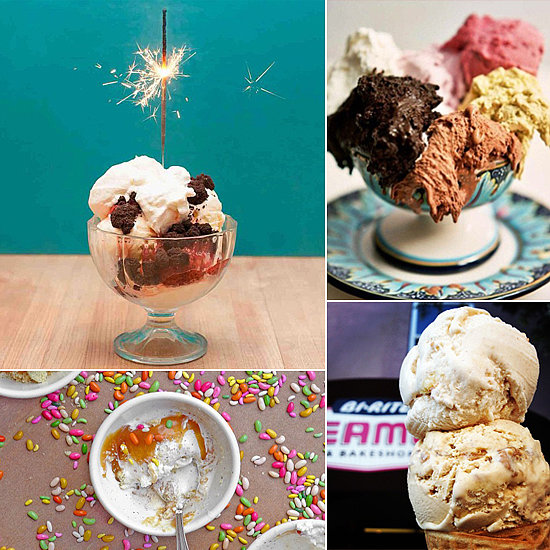 Double Scoop, Please! 10 Stellar Ice Cream Spots in the US