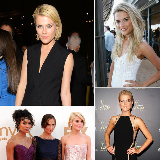 From Headland to Hollywood: Rachael Taylor's Rising Star