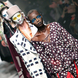 London Fashion Week Spring 2014 Schedule