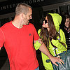 Selena Gomez With Stepdad Brian Teefey | Pictures