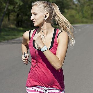 60-Minute Interval Run Playlist