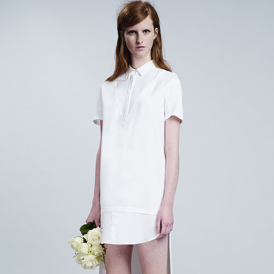 Would You Wed in a Shirtdress? Viktor & Rolf's Bridal Capsule Makes It Possible