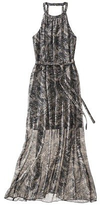 Mossimo® Women's Woven Maxi Dress - Assorted Colors