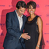 Halle Berry & Olivier Martinez Married In South of France