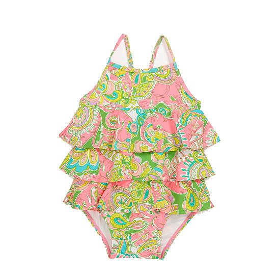Lilly Pulitzer One-Piece Swimsuit