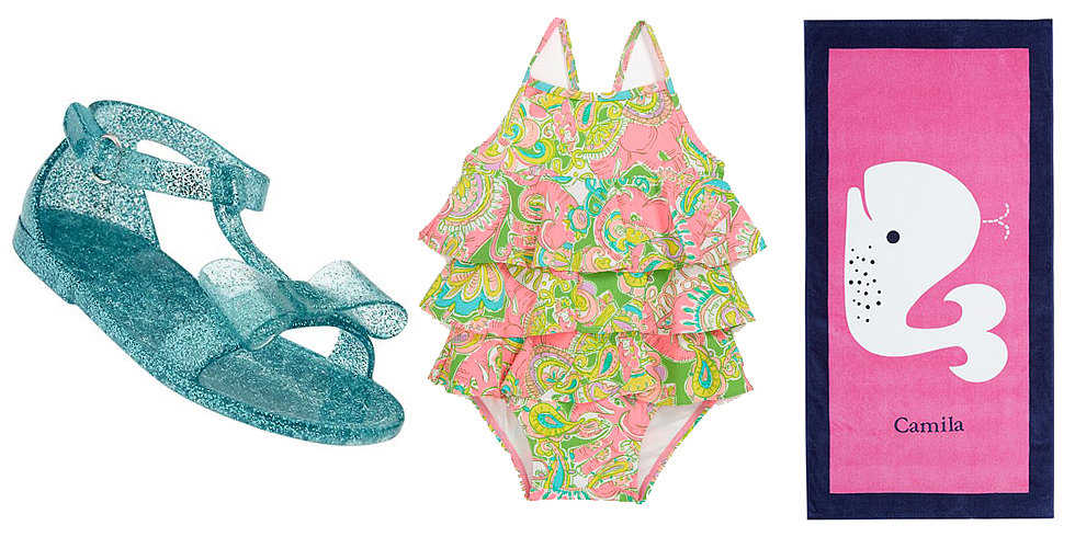 Fun in the Sun: Summer Getaway Essentials For Girls