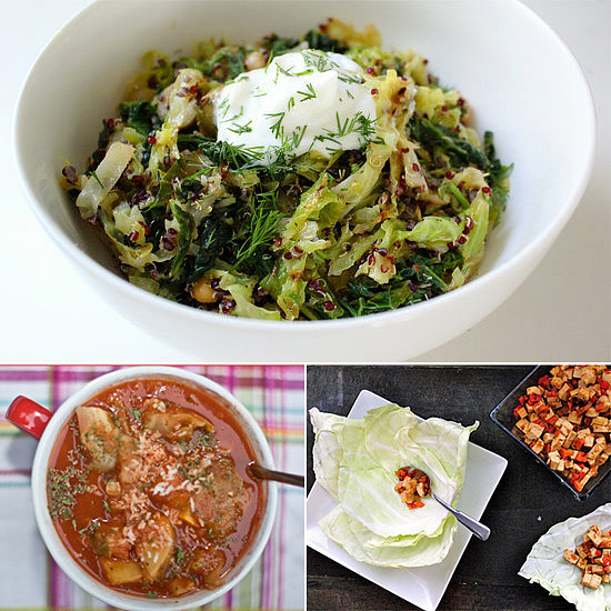 Detox and Debloat With 8 Cabbage Recipes For Summer