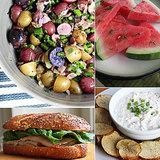 Pack a Healthy Picnic With These 10 Recipes