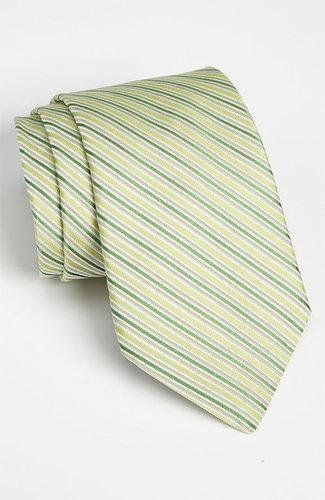Nordstrom Woven Silk Tie