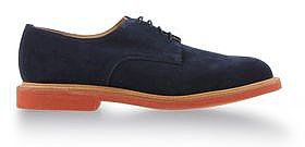 MARK MCNAIRY Laced shoes