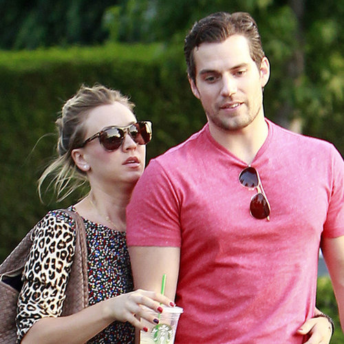 Kaley Cuoco and Henry Cavill Break Up
